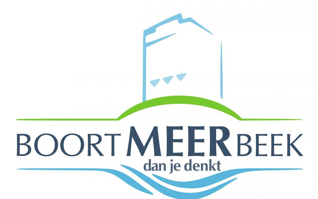 Logo wedstrijd Boortmeerbeek